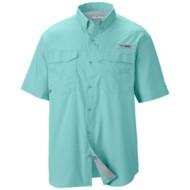 Men's Columbia PFG Blood and Guts III Short Sleeve Shirt