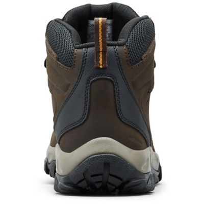 7b6adfecb Men's Columbia Newton Ridge Plus II Waterproof Hiking Boots