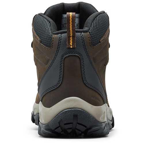 Men's Columbia Newton Ridge Plus II Waterproof Hiking Boots