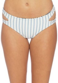 Women's Splendid Reversible Stormy Story Bikini Bottom