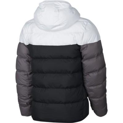 quality design b95ea 96c3f Tap to Zoom  Men s Nike Sportswear Down Filled Windrunner Jacket