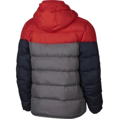 Men's Nike Sportswear Down Filled Windrunner Jacket