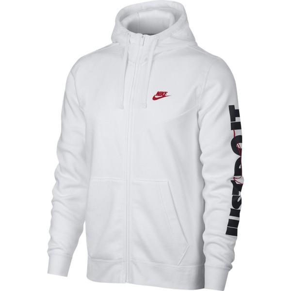 White/White/University Red