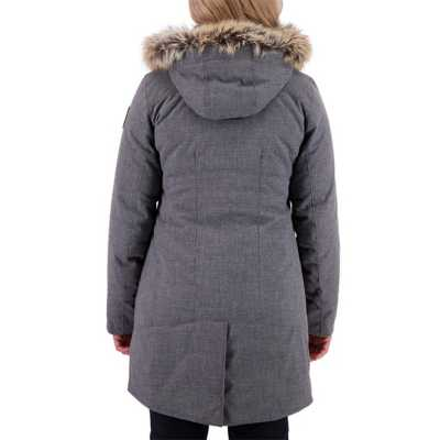 Women's Obermeyer Sojourner Down Jacket