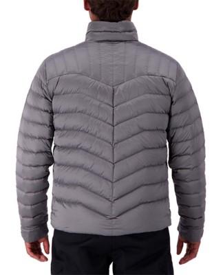 Men's Obermeyer Klaus Down Insulator Jacket