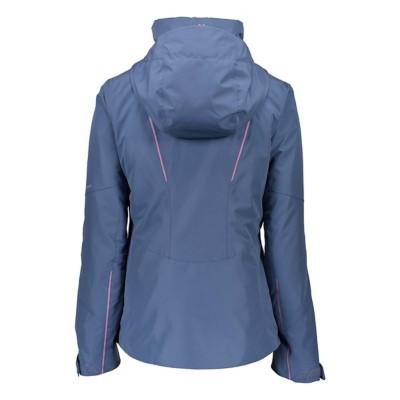 Women's Obermeyer Reversible Tetra System Jacket