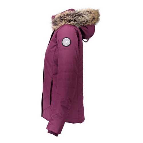 Women's Obermeyer Tuscany II HydroBlock Jacket