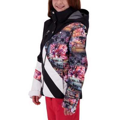 Girls' Obermeyer Tabor Jacket