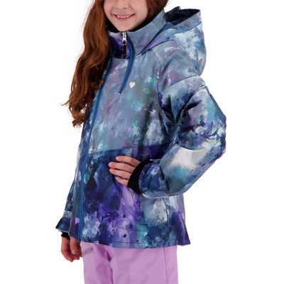 Girls' Obermeyer Taja Print Jacket