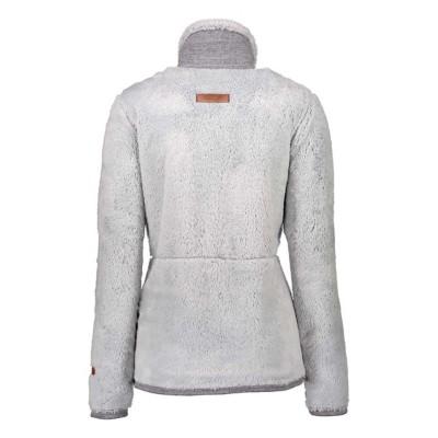 Women's Obermeyer Britt Sherpa Fleece Jacket