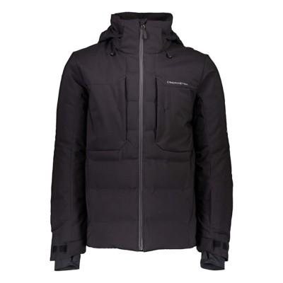 Men's Obermeyer Rex Down Hybrid Jacket