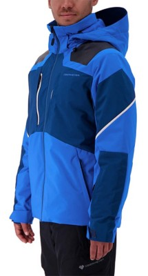 Men's Obermeyer Foundation Jacket