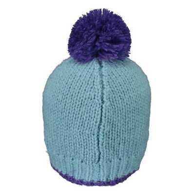 Girls' Obermeyer Chicago Knit Pom Beanie