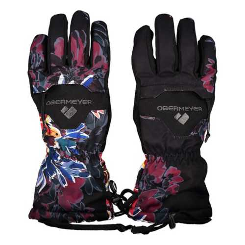 Women's Obermeyer Regulator Gloves