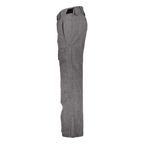 Suit Up Grey