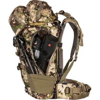 Mystery Ranch Metcalf Pack 2019