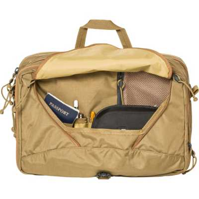 Mystery Ranch 3 Way Expandable Briefcase