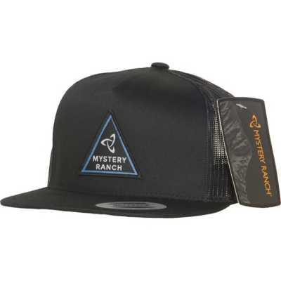 Mystery Ranch Triangle Trucker Hat