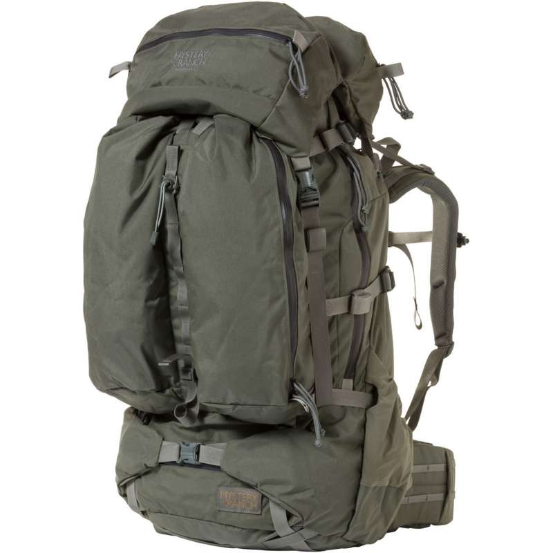 Mystery Ranch Marshall Pack