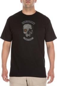 Men's 5.11 Tactical TOPO Skull T-Shirt