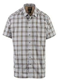 Men's 5.11 Tactical Hunter Plaid Short Sleeve Shirt