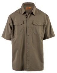 Men's 5.11 Tactical Freedom Flex Short Sleeve Shirt