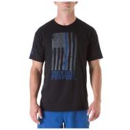 Men's 5.11 Tactical Dusty Line T-Shirt