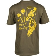 Men's 5.11 Tactical Have a Nice Day T-Shirt