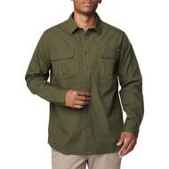 Men's 5.11 Tactical Expedition Long Sleeve Shirt