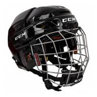 Youth CCM FL3DS Hockey Helmet Combo