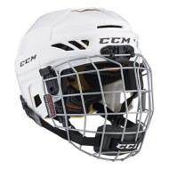Youth CCM FL3DS Helmet Combo