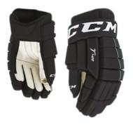 Junior CCM 4R Hockey Gloves