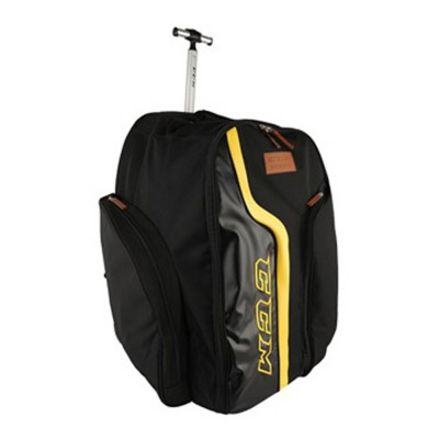 CCM 290 Player Backpack Wheel Hockey Bag
