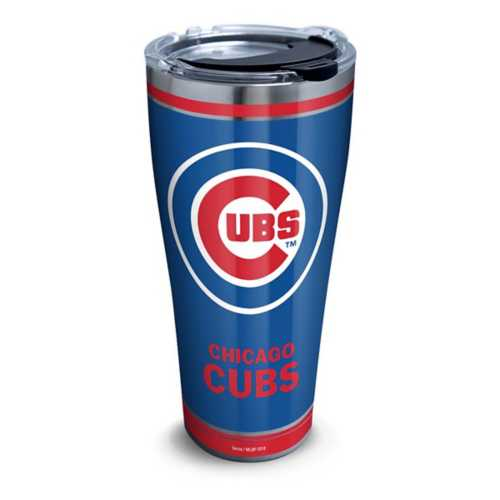 Tervis Chicago Cubs Homerun Stainless Steel 30oz Tumbler