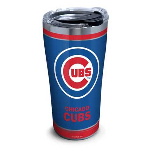Tervis Chicago Cubs Homerun Stainless Steel 20oz Tumbler
