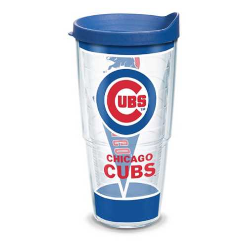 Tervis Chicago Cubs Batter Up 24oz Tumbler