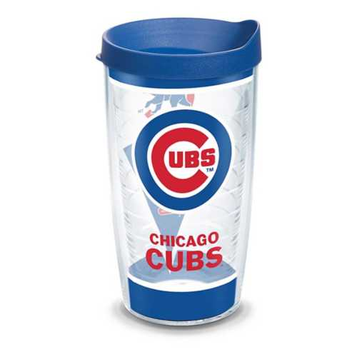 Tervis Chicago Cubs Batter Up 16oz Tumbler
