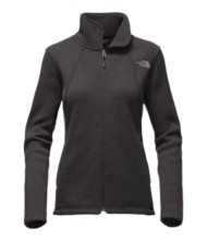Women's The North Face Crescent Full Zip