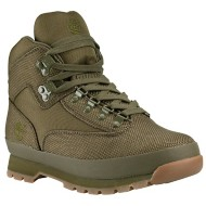 Men's Timberland Euro Hiker Cordura Hiking Boots