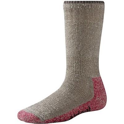 Women's Smartwool Mountaineering Extra Heavy Crew Socks