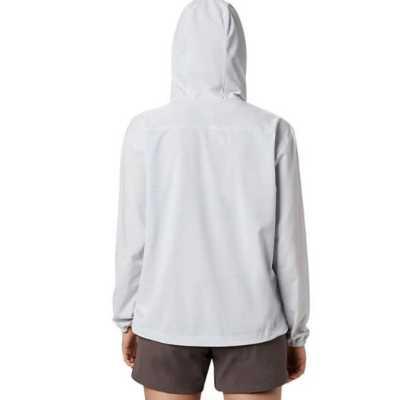Women's Mountain Hardwear Mallorca Stretch Long Sleeve Hoodie