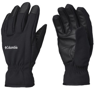 Men's Columbia Northport Insulated Softshell Glove