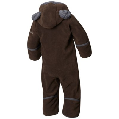 Infant Columbia Tiny Bear II Bunting