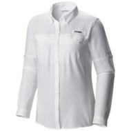 Women's Columbia PFG Lo Drag Shirt