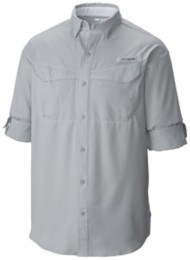Men's Columbia Low Drag Offshore™ Long Sleeve Shirt