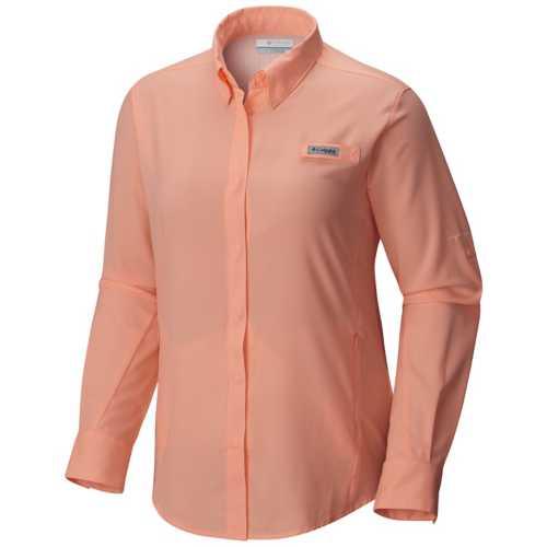 Women's Columbia PFG Tamiami II Long Sleeve Shirt
