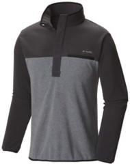 Men's Columbia Mountain Side Fleece Jacket