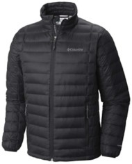 Men's Columbia Voodoo Falls 590 Turbo Down Jacket
