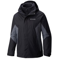 Men's Columbia Eager Air interchangeable Jacket