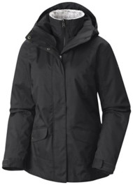 Women's Columbia  Sleet to Street™ Interchange Jacket